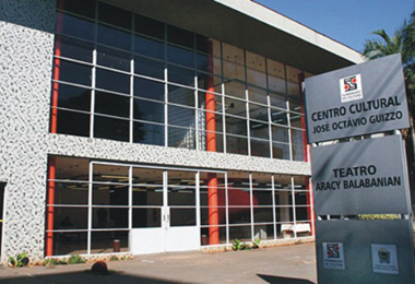 centro cultural foto