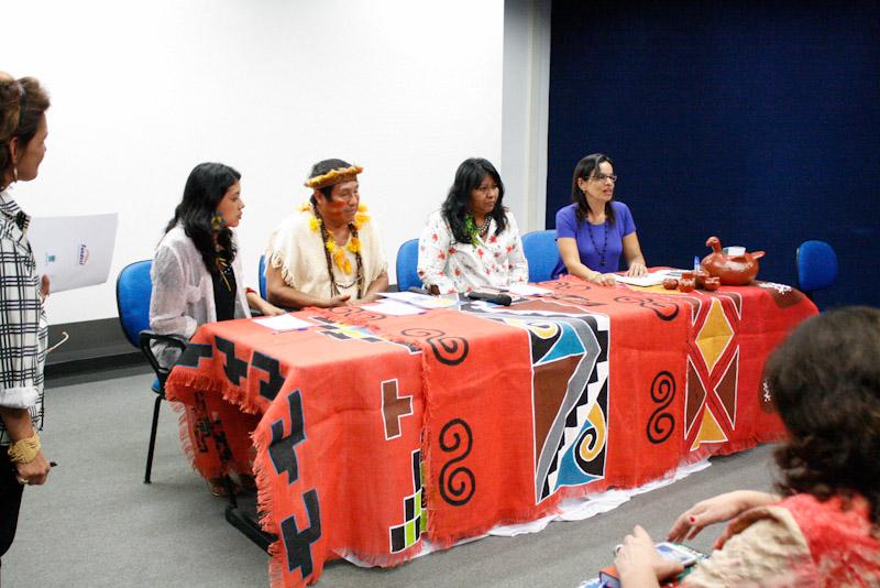 04-28-15 Semana Estadual dos Povos Indígenas - MIS - 9520