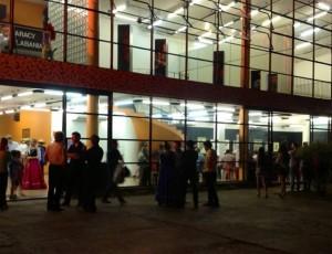 Centro Cultural recebe inscrições de exposições até o dia 13 de junho / Foto: Daniel Reino