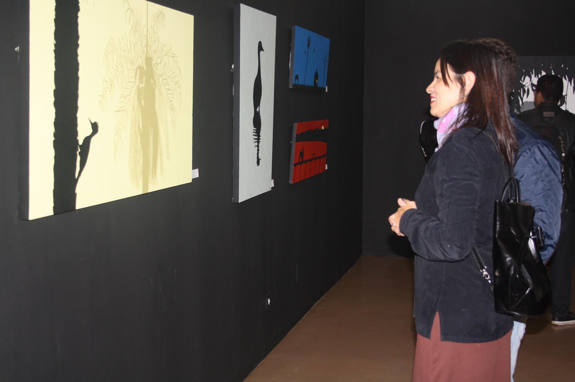 exposição Stephan Grol