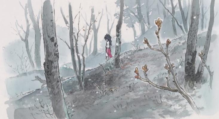 CineMIS_Mostra Cinema Japones_O conto da Princesa Kaguya