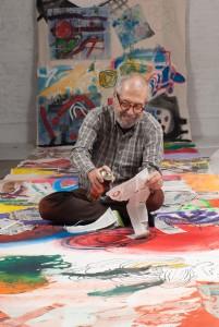 Luiz Aquilla / Acervo do artista