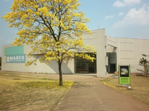 Acervo: Museu de Arte Contemporânea