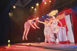 Circo Las Muchachas / Acervo
