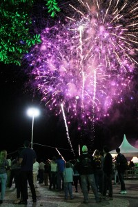 Fogos festival