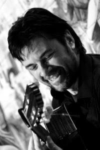 Guitarrista Fernando De La Rua - Acervo