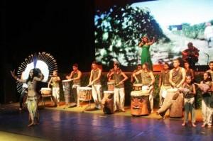 Acervo: Tambores do Tocantins