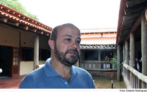 Casa do Pantanal - Marcos Marques
