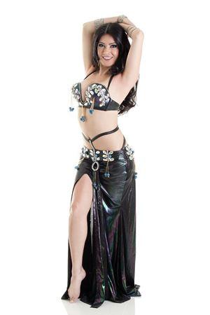 dança do ventre - Aline Prieto