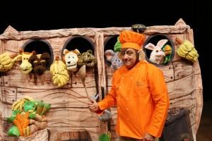 Acervo: Teatro da Juventude (RJ)