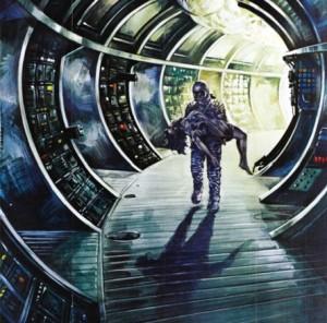 Solaris - 1972 Direção de Andreï Tarkovski
