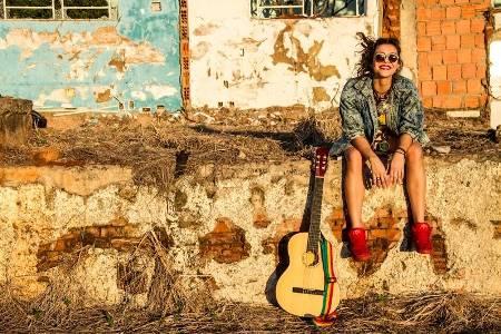Marina Peralta foto de Ana Carolina Paquete Fonseca