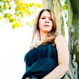 Luciana Fisher - Acervo Pessoal