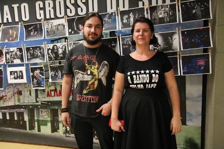 som e furia - Caio e Ana Paula