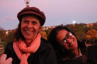 Som da Concha - Evangelina e Joselita