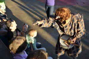 Circo do Mato e Circo Le Chapeau levam atrações circenses ao interior de MS