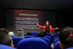 05-19-16 semana dos museus - Paisagens Pantaneiras, Paisagens Identitárias -  Prof Icléia A Vargas - 1121