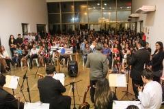 abertura do encontro com a música clássica-8487