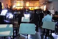 abertura do encontro com a música clássica-8507