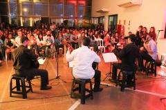 abertura do encontro com a música clássica-8529