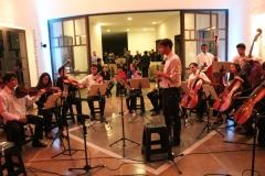 abertura do encontro com a música clássica-8533