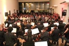 abertura do encontro com a música clássica-8545