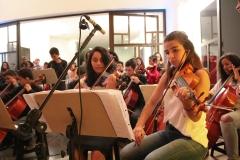 abertura do encontro com a música clássica-8561