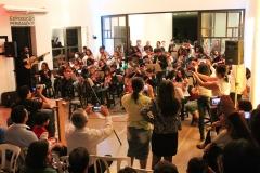 abertura do encontro com a música clássica-8570