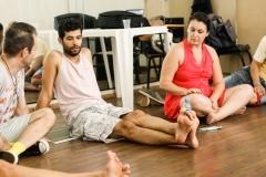04-22-16 Boca de Cena - a Construção da Narrativa no Teatro - Dramaturgia e trilha sonora - Cia Teatro Dois - 9632