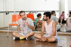 04-22-16 Boca de Cena - a Construção da Narrativa no Teatro - Dramaturgia e trilha sonora - Cia Teatro Dois - 9637