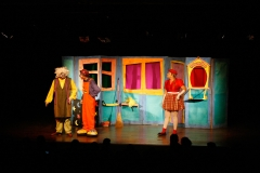 04-22-16 Boca de Cena - de palhaço e lobo todo mundo tem um pouco - arte riso cia animação9722
