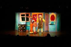 04-22-16 Boca de Cena - de palhaço e lobo todo mundo tem um pouco - arte riso cia animação9724
