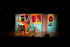 04-22-16 Boca de Cena - de palhaço e lobo todo mundo tem um pouco - arte riso cia animação9763