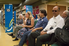 dia do bibliotecario - biblioteca Dr Isais Paim-7929