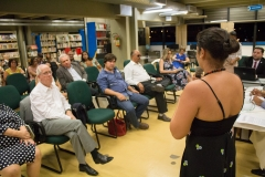 dia do bibliotecario - biblioteca Dr Isais Paim-7948