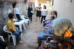 encerrramento da oficina de Ecobags - conjunto Moreninhas-0970