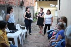 encerrramento da oficina de Ecobags - conjunto Moreninhas-0975
