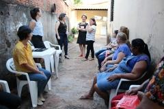 encerrramento da oficina de Ecobags - conjunto Moreninhas-0988
