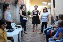 encerrramento da oficina de Ecobags - conjunto Moreninhas-0998