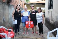 encerrramento da oficina de Ecobags - conjunto Moreninhas-1031