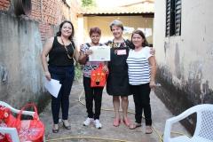 encerrramento da oficina de Ecobags - conjunto Moreninhas-1033