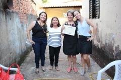 encerrramento da oficina de Ecobags - conjunto Moreninhas-1041
