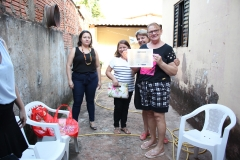 encerrramento da oficina de Ecobags - conjunto Moreninhas-1046