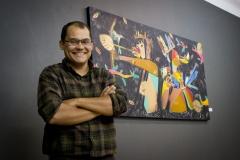 expo artes ccjog - Vitor Hugo e daniel cota-1282