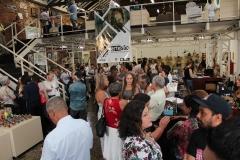 semana do artesão Mostra e homenagens - Casa do Artesão-8390