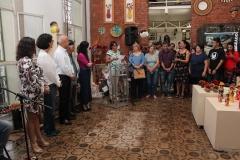 semana do artesão Mostra e homenagens - Casa do Artesão-8401