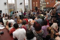 semana do artesão Mostra e homenagens - Casa do Artesão-8415