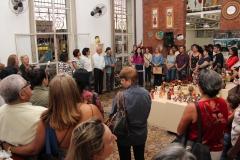 semana do artesão Mostra e homenagens - Casa do Artesão-8430