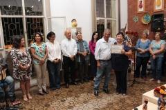 semana do artesão Mostra e homenagens - Casa do Artesão-8479