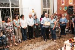 semana do artesão Mostra e homenagens - Casa do Artesão-8481